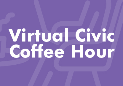 Age Friendly Seattle Virtual Civic Coffee Hour