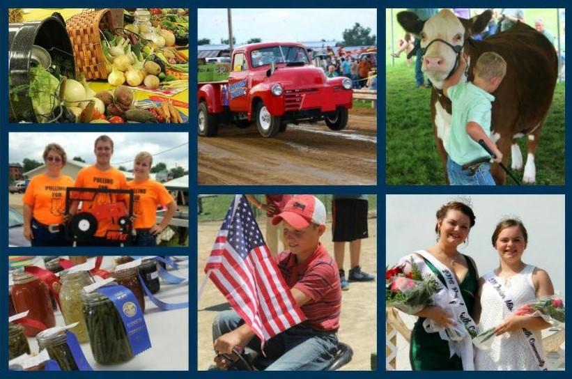 Elizabeth's 99th Community Fair