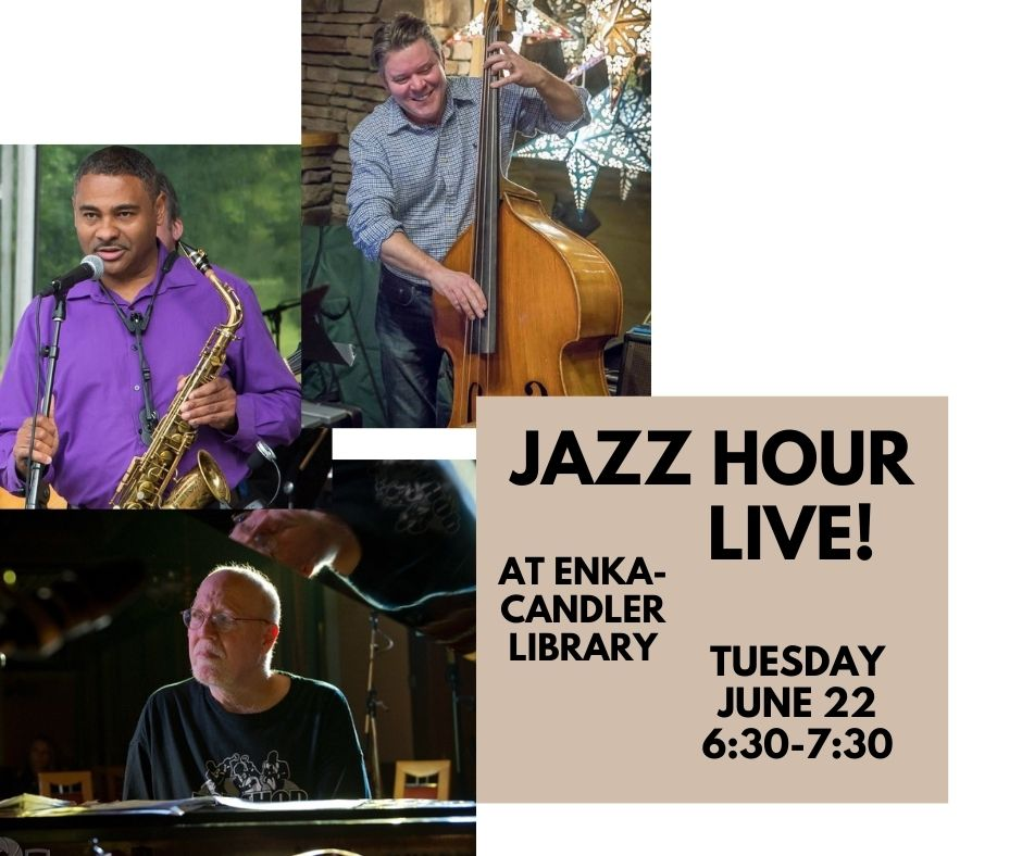 Jazz Hour LIVE!