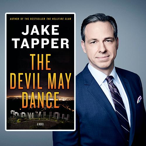 Jake Tapper: The Devil May Dance