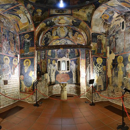 Byzantine Art: Heaven on Earth