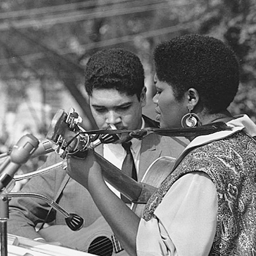 A Change Is Gonna Come: How Black Music Powered the Civil Rights Movement