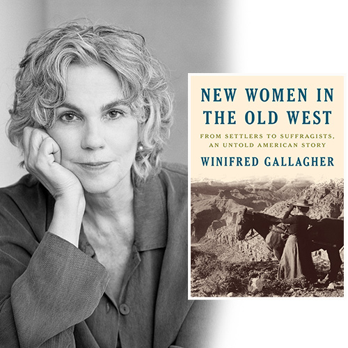 How the Old West Forged the New Woman