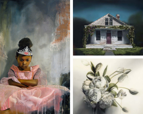 Encounters - Jared Small: Southern Moments in Time