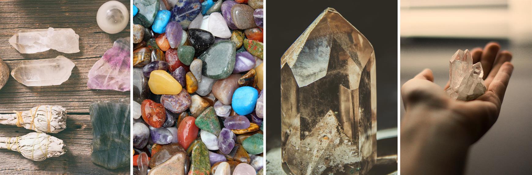 Redland City Event - Become a Crystal Healer (Level 1 & 2 intensive)