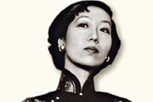 Eileen Chang and Her Decadent World