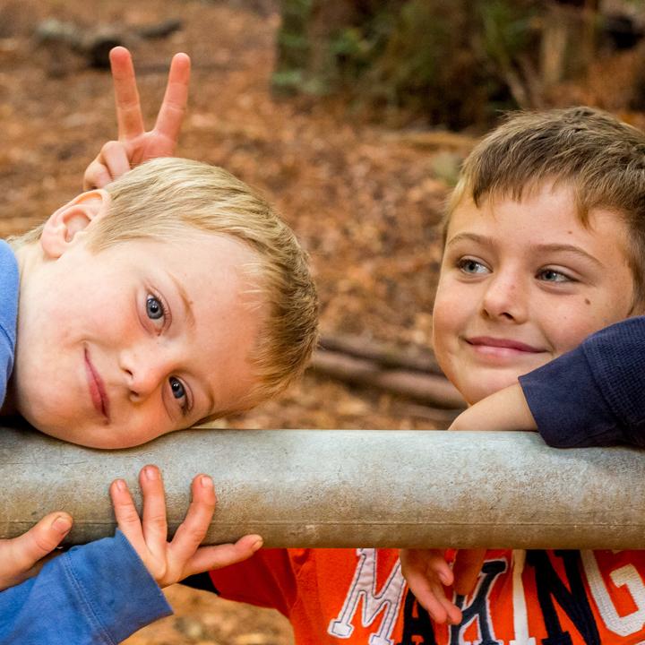 Nature for Kids: Blackstone Canyon