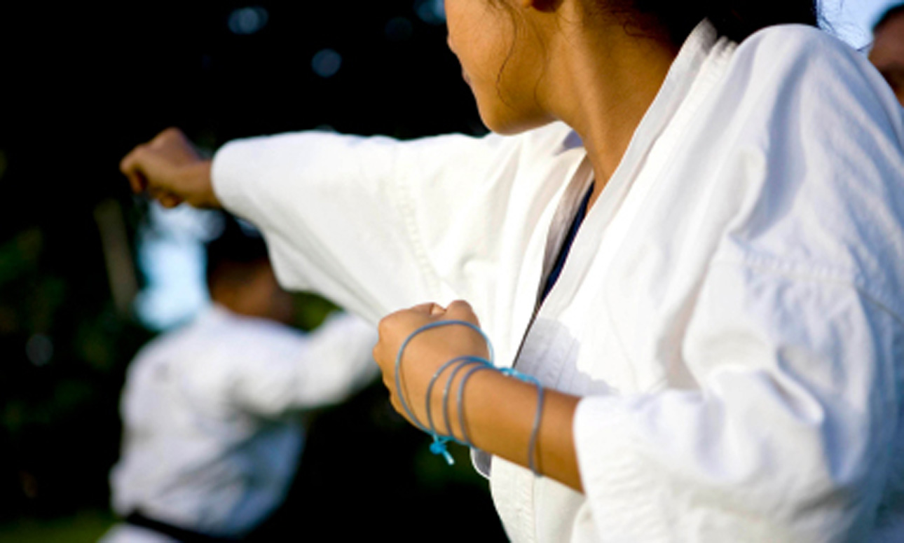 Talent Taekwondo