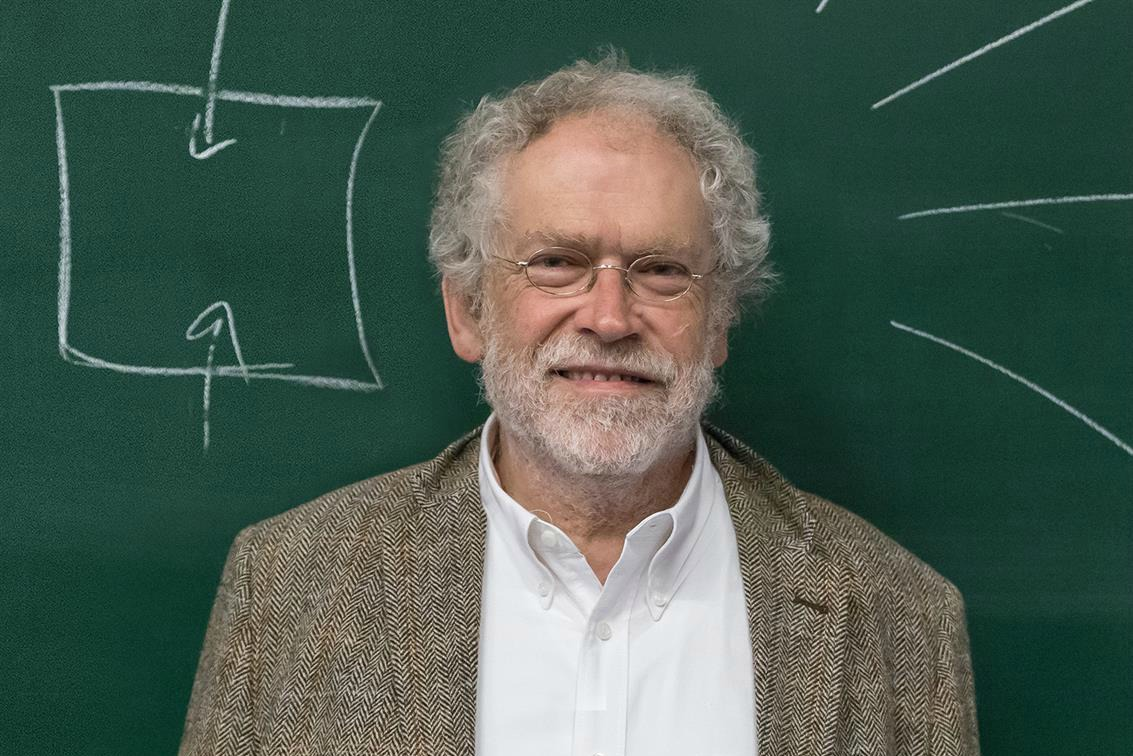 "2019 David M. Lee Historical Lecture in Physics, Anton Zeilinger, ""Quantum Information and Quantum Communication, Foundations and Prospects"""