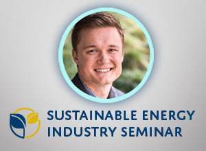Sustainable Energy Industry Seminar
