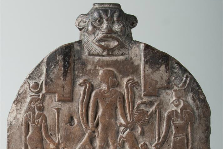 Gallery Talk: Introduction to the Dark Arts — Ancient Egyptian Magic