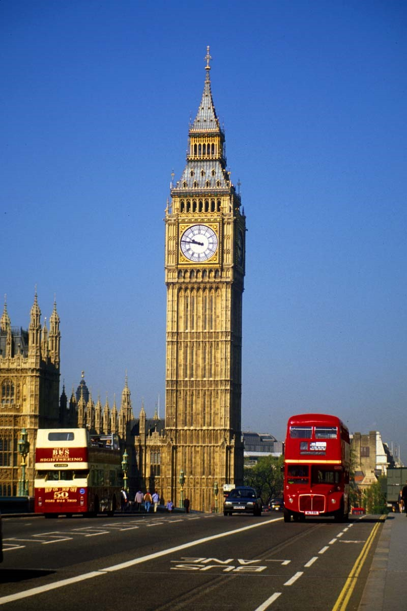 Study Abroad Spring in London 2019 Information Session