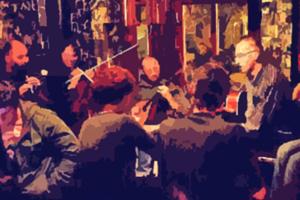 TLRH | The History of the Irish Pub