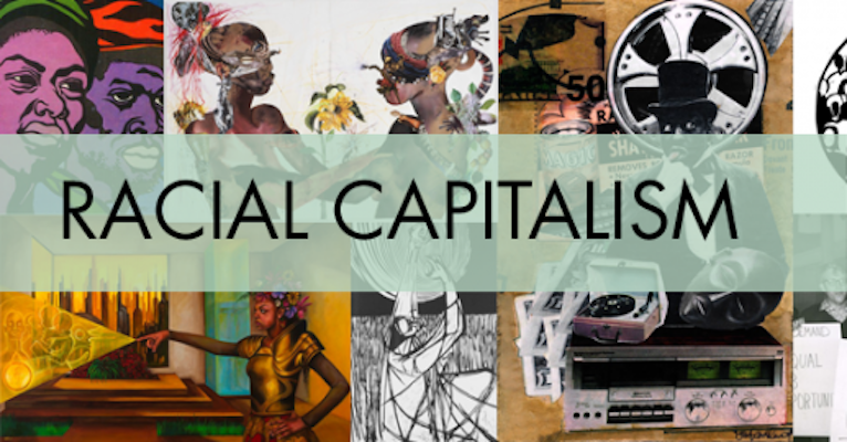 Collective for the Study of Racial Capitalism Welcome Back and New Members Social