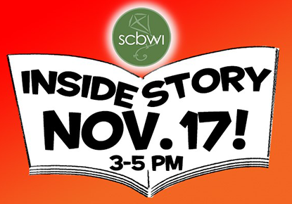 Seattle Writes: The Inside Story With Children's Book Authors