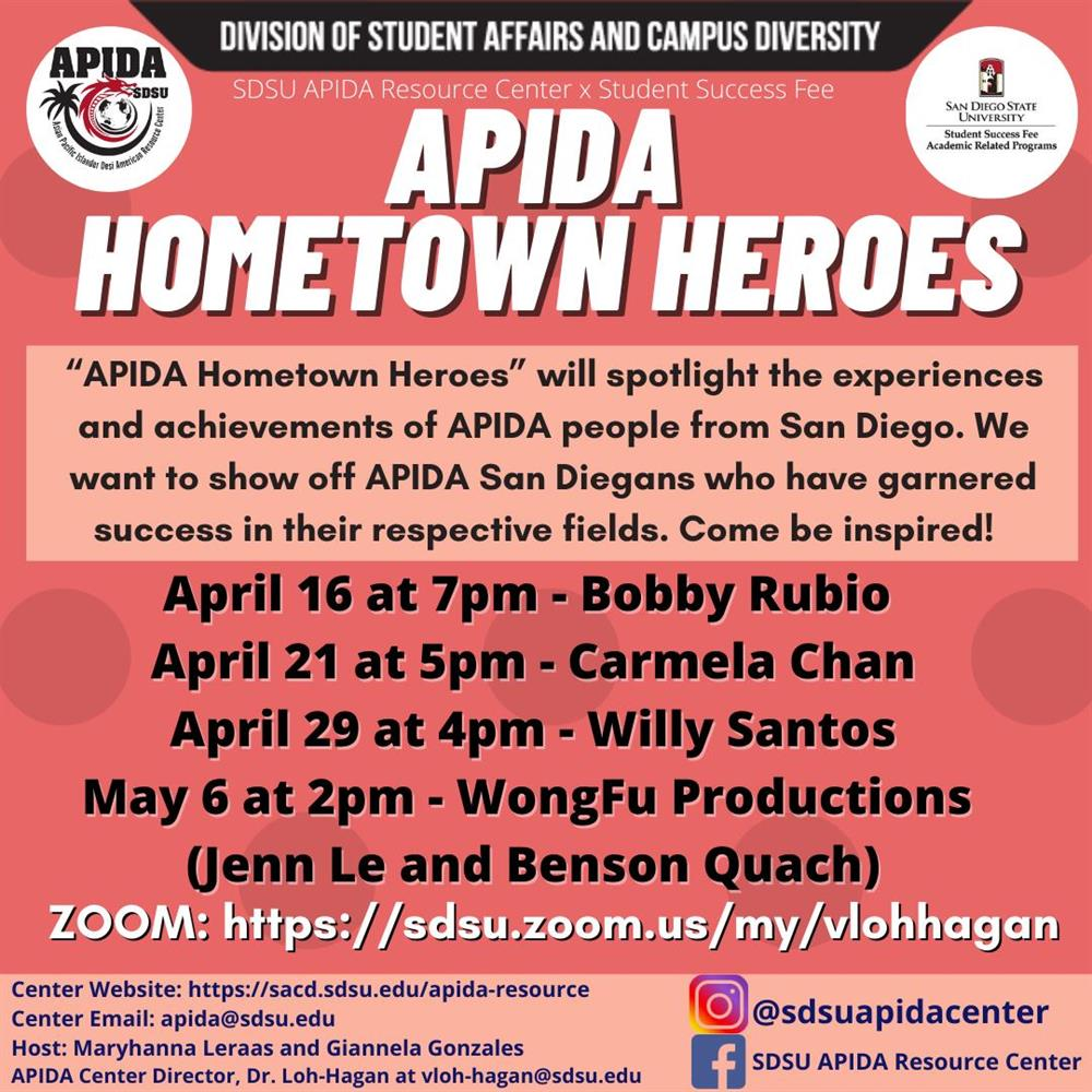 APIDA Hometown Heroes: WongFu Productions