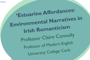 Environmental Narratives in Irish Romanticism