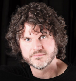 Composer Colloquium: Jason Eckardt
