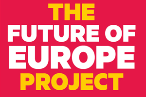 The Future of Europe and its Borders