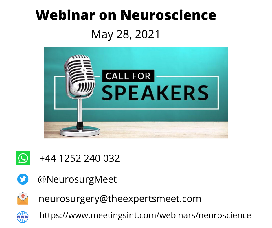 Webinar On Neuroscience