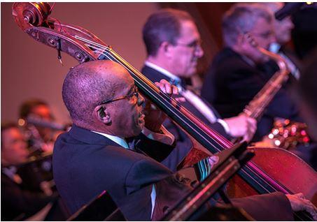 Jazz Beyond Borders with the Smithsonian Jazz Masterworks Orchestra