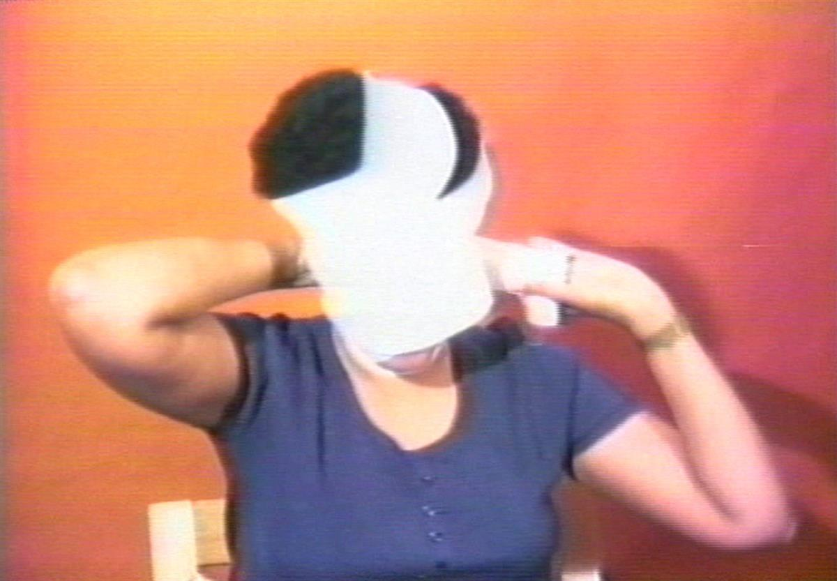 Howardena Pindell: On the Performance of Autobiography