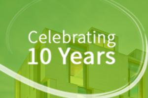 Celebration Showcase   10 Years