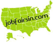 Job Fairs Events Calendar