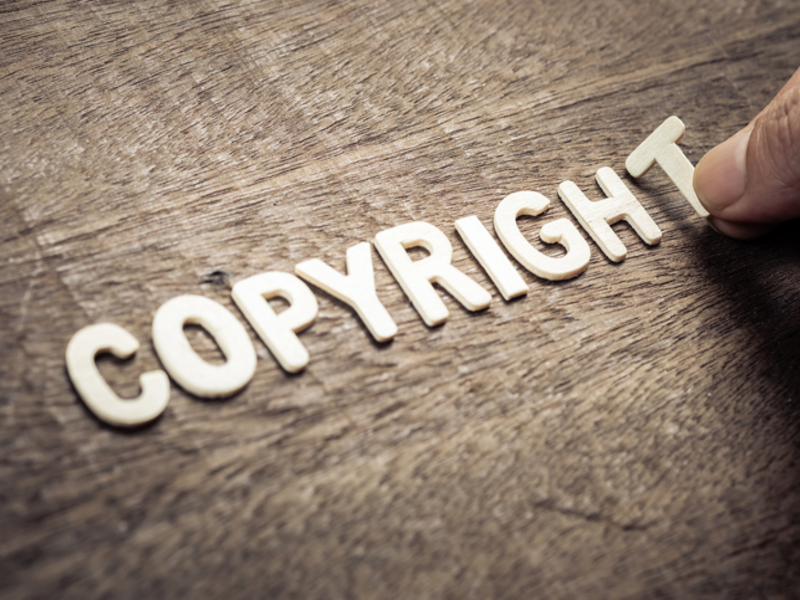 Copyright Workshop for Graduate Students and Postdocs