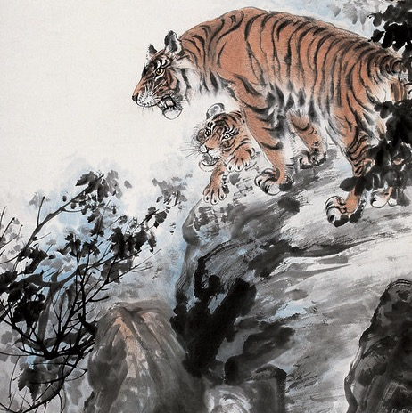 """Tigers on the Mountain: Assessing """"Is Taiwan Chinese?"""" Today, with Professor Melissa J. Brown"""