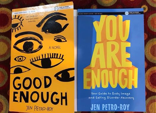 Release Party! Good Enough & You Are Enough!