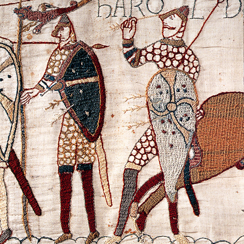 The Norman Invasion: William's Unlikely Conquest