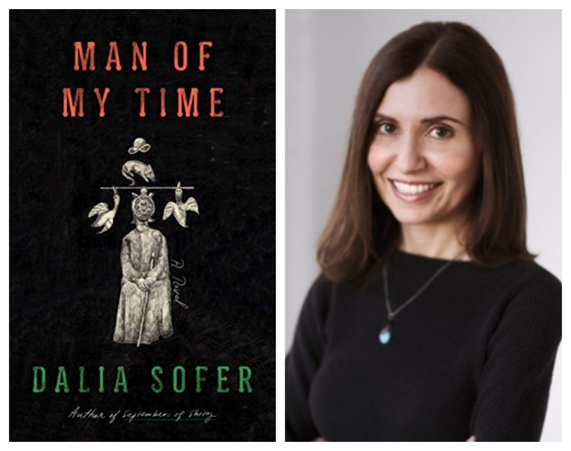 Iran, Then and Now: A Conversation with Author Dalia Sofer
