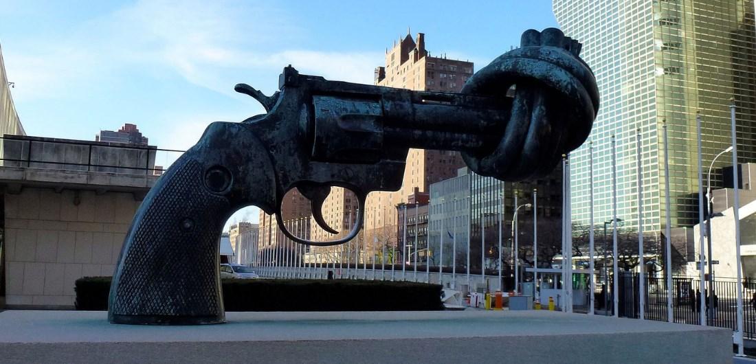 The Evolution of Human Warfare and Peacefare