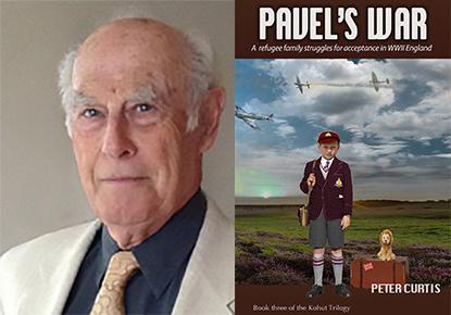 Pavel's War: Escape, Survival, Assimilation