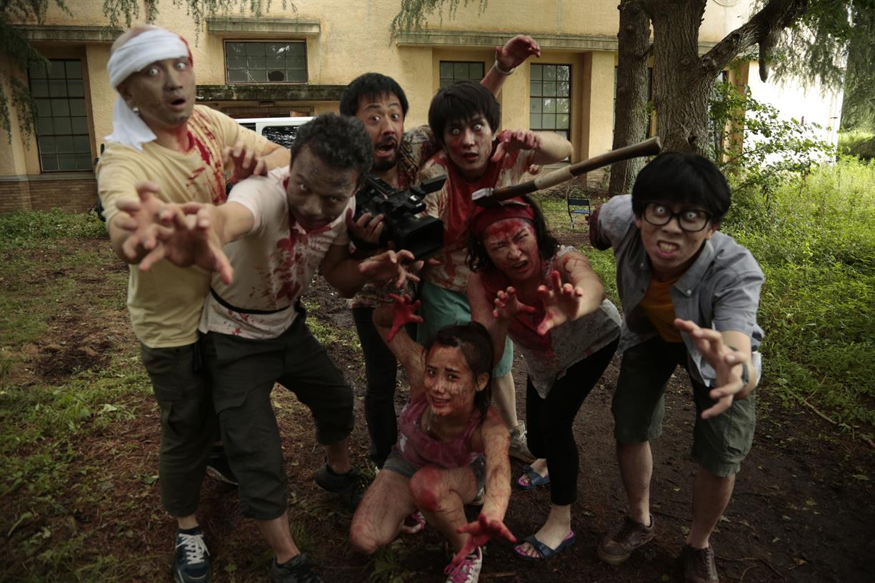 """Special Halloween Screening: """"One Cut of the Dead"""""""