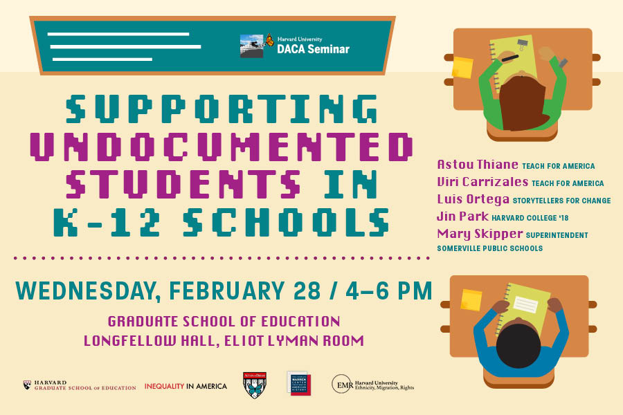 Supporting Undocumented Students in K-12 Schools