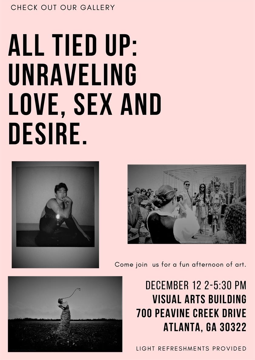 Unraveling Love, Sex and Desire