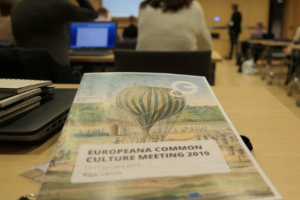 Engaging with Europeana for Cultural Heritage Professionals and Researchers