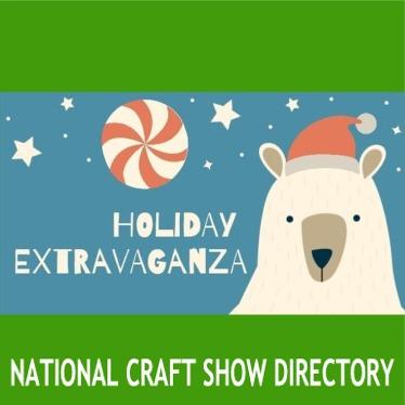 Holiday Craft and Vendor Extravaganza: Warren Ohio