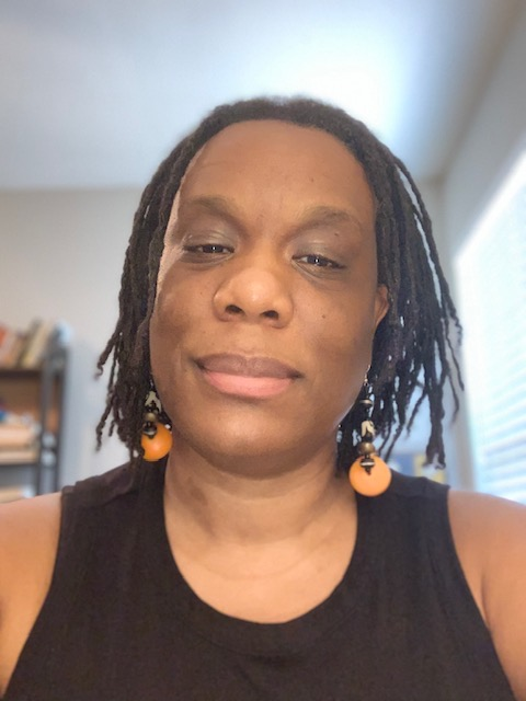 """Stice Feminist Lecturer of Social Justice: Tiffany Lethabo King, """"Other Intimacies: Black and Native Feminist Flesh"""""""