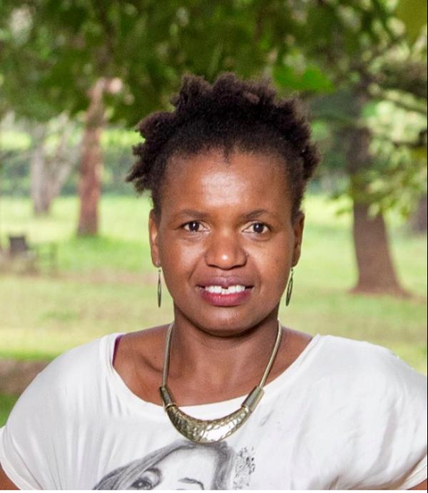 Loice Mbogo
