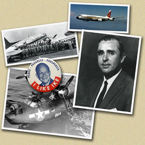 Charlie Willis: An Aviator's Daring Life of Risk and Re-invention