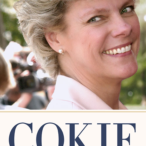 What Cokie Roberts Did: Reflections on a Life Well Lived