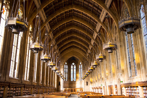 Journey through the UW Libraries: Self-guided Tour