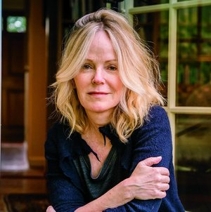 Dani Shapiro in conversation with Elizabeth Rosner