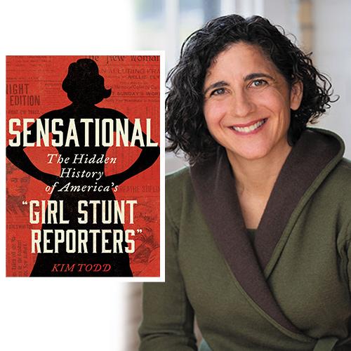 Sensational!: Trailblazing Women Journalists
