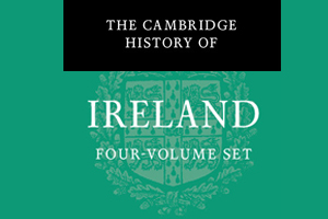 Irish Stories and Irish Histories