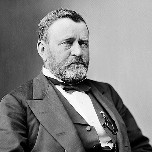 Ulysses S. Grant's Overland Campaign: A Portrait in Command
