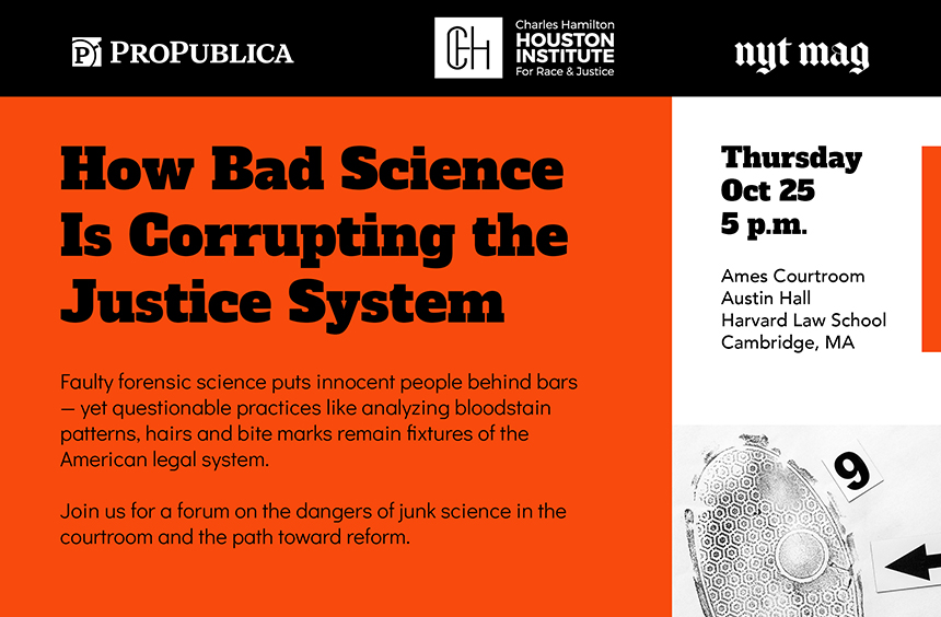 How Bad Science Is Corrupting the Justice System